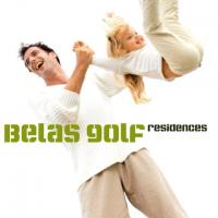 BELAS GOLF residences